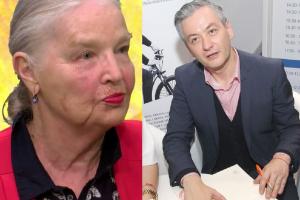 """Jadwiga Staniszkis o wyborach prezydenckich: """"Głosowałabym na Biedronia"""""""