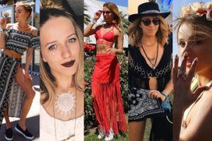 Coachella 2016: Maffashion czy Jessica Mercedes? (ZDJĘCIA)