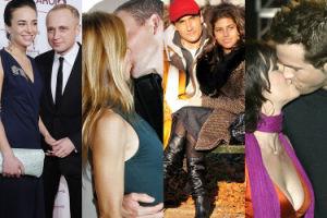 Czartoryska i Adamczyk, Kidman i Kravitz, Rosati i Max Kolonko... Wiedzieliście, że BYLI ZARĘCZENI? (ZDJĘCIA)