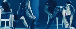 Nicki Minaj WYPINA SIĘ przed Drake'm! Co na to Rihanna?