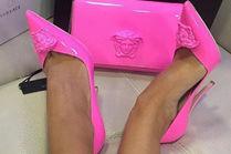 Nowe buty Dody za 3500 złotych