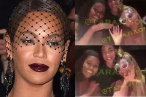 """Beyonce i Michelle Obama (!)""""pozdrawiają"""" szyderczo nielubianą koleżankę: """"Bye Felicia"""""""