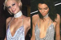 Kendall Jenner czy Paris Hilton?