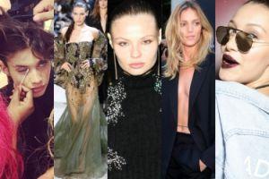 Tydzień mody w Paryżu: goście, imprezy, pokazy, modelki... (ZDJĘCIA)