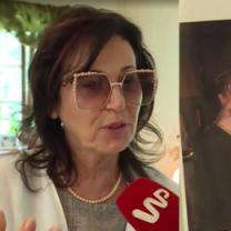 """Żona hollywoodzkiego aktora wspomina Marię Kaczyńską: """"Poznałam ją w Los Angeles. Pół roku później nie żyła!"""""""