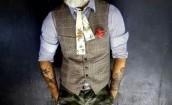 Gdy starsi faceci ubierają się jak hipsterzy...