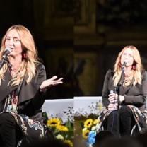 """Kuszyńska opowiada w kościele o życiu po wypadku. """"Ta lekcja jest bardzo cenna"""""""