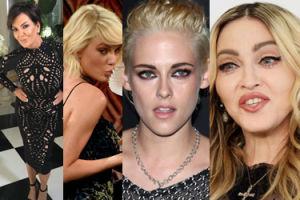 """20 najbardziej znienawidzonych gwiazd Hollywood według magazynu """"Star"""" (ZDJĘCIA)"""