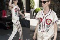 Celine Dion w piżamie za 14 tysięcy