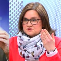 """Terlikowska apeluje o bojkot Korwin-Mikkego. """"Nie zapraszajmy go do mediów. Nie będzie miał areny do głoszenia kuriozalnych tez!"""""""