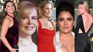 """Nicole Kidman gwiazdą gali """"Evening Standard"""" w Londynie! (ZDJĘCIA)"""