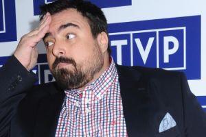 Sekielski też odchodzi z TVP! Telewizja nie przedłużyła z nim umowy