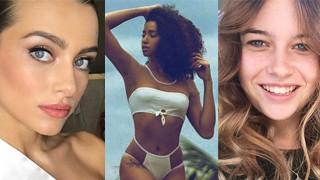 Tak wyglądają miss Izraela, Belgii i Bahamów na zgrupowaniu Miss Universe (ZDJĘCIA)