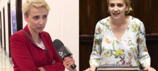 """Posłanka Nowoczesnej o TVN24: """"Nie ma zachowanego parytetu! Kobiety też mogłyby się wypowiadać, a nie tylko mężczyźni!"""""""
