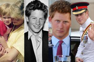 Książę Harry kończy dziś 31 lat! (ZDJĘCIA)
