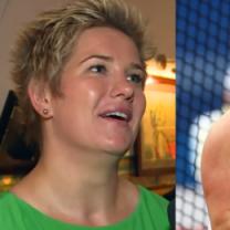 """Anita Włodarczyk o zwycięstwie w Rio: """"Zrobiło na mnie wrażenie, że pokonałam mężczyznę"""""""