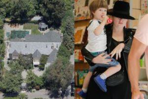 Adele przeprowadziła się do Los Angeles. Kupiła dom za 10 milionów dolarów!