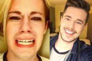 Kiedyś bronił Britney w internecie. Dziś wygląda tak (ZDJĘCIA)
