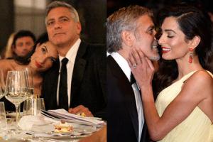 George Clooney i Amal spodziewają się bliźniąt?