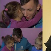 """21-letni Mateusz już został kuratorem czwórki rodzeństwa. """"Modlitwa nie poszła na marne!"""