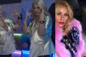 """Piersi SKAZANEJ BURDELMAMY promują TTV. """"Królowa życia"""" tańczy w klubie nocnym…"""
