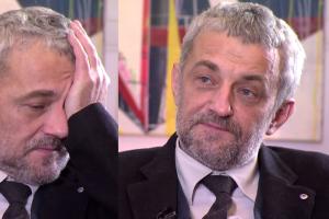 """Raczkowski: """"Trudno jest skończyć z kokainą. Praca przestała mnie kręcić"""""""