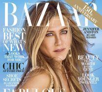 48-letnia Jennifer Aniston na okładce
