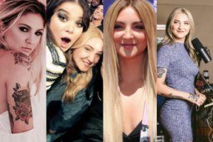 """23-letnia """"nadzieja muzyki pop"""" i przyjaciółka Seleny Gomez: Julia Michaels ma szansę na sukces? (ZDJĘCIA)"""