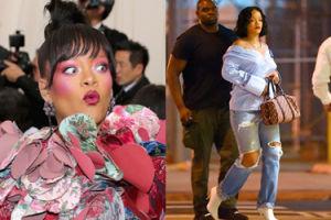 """""""Czy Rihanna sprawi, że BYCIE GRUBĄ stanie się hitem wśród trendów?"""" Piosenkarka odpowiada..."""