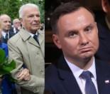 """Maria Kiszczak apeluje do prezydenta: """"Nie degraduj mojego męża! Był bohaterem i patriotą"""""""
