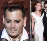 Johnny Depp złamał ugodę rozwodową z Amber Heard!