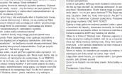Cezary Pazura o legalizacji narkotyków