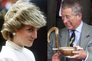 """Diana o seksie z Karolem: """"Mniej więcej raz na trzy tygodnie. JEST BEZNADZIEJNY"""""""