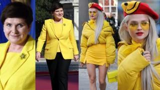 """Pojedynek """"fashionistek"""": Margaret vs. Beata Szydło (ZDJĘCIA)"""