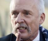 Janusz Korwin-Mikke: