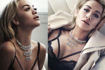 "Rita Ora w sesji dla magazynu ""S Moda"" (FOTO)"
