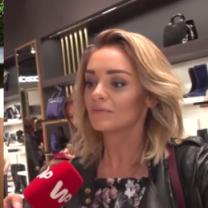 """Sylwia Nowak broni Lewandowskiej: """"Na żywo wygląda tak samo jak na Instagramie"""""""