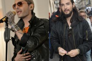 Tokio Hotel w Paryżu! Bardzo się zmienili?