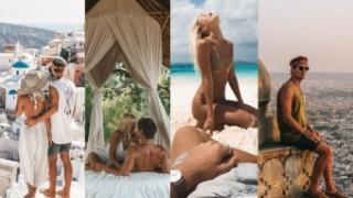 Rajskie życie blogerów podróżniczych: Dom na Bali i śniadanie z żyrafami (ZDJĘCIA)