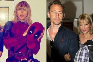 Taylor Swift wróciła do Toma Hiddlestona?