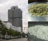 Dwóch Polaków zatrzymało linię produkcyjną BMW. Straty szacowane są na MILION EURO!