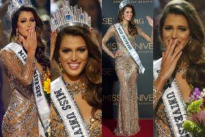 24-latka z Francji została nową Miss Universe! (ZDJĘCIA)