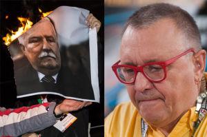 """Jurek Owsiak o Wałęsie: """"Rozstrzelaliśmy naszego Nobla. Nobla pana Lecha Wałęsy"""""""