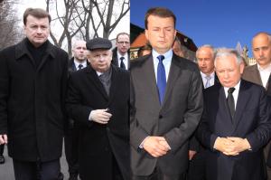 Jak polityczną karierę rozpoczynał Mariusz Błaszczak?