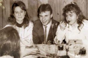 Wyciekło stare zdjęcie Andrzeja Dudy. Prezydent komentuje