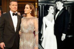"""Angelina i Brad wrócą do siebie? Chodzą na terapię i """"rzucili się sobie w ramiona"""""""