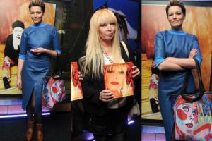 Felicjańska na premierze książki... Rodowicz! (FOTO)