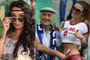 """Ewa Minge o nowej """"Miss Euro"""": """"Niestety, nikt nie może zakazać tej pani oklejania się flagą narodową"""""""