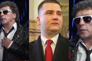 """Panasewicz dziwi się karierze Misiewicza: """"Jak facet w tak młodym wieku może sterować tak wytrawnymi politykami?"""""""