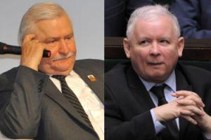 """Wałęsa opisuje PiS w niemieckim dzienniku: """"Będzie próbować nas PRZEŚLADOWAĆ. Kaczyński jest MAŁYM I OKROPNYM CZŁOWIEKIEM"""""""